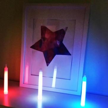 4th glow sticks