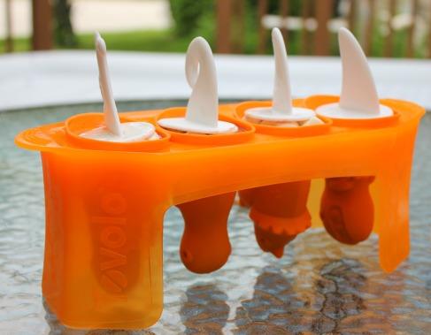 Dino Popsicles