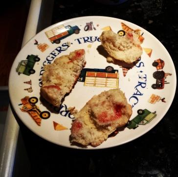 kids love jam